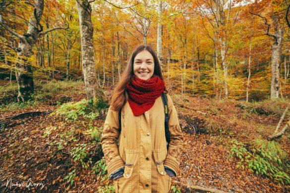 Cascate della Val DArzino NuoviGiorni Alice fotografata da Giacomo 7