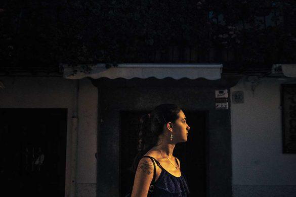 Granada Quartieri Gipsy Colore