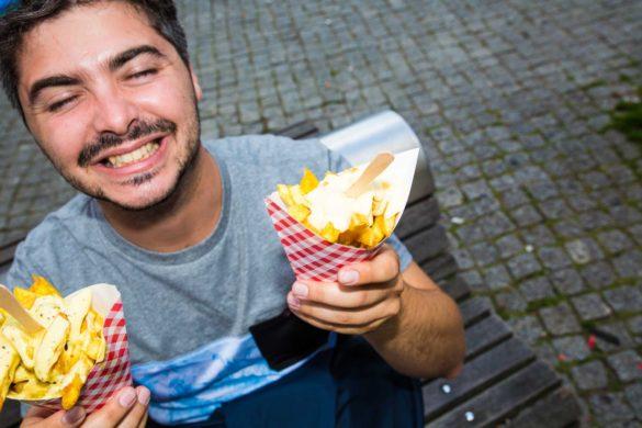 amsterdam Giacomo fries