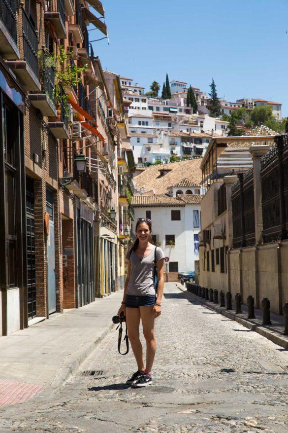 granada alice street