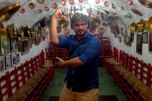 granada giacomo flamenco