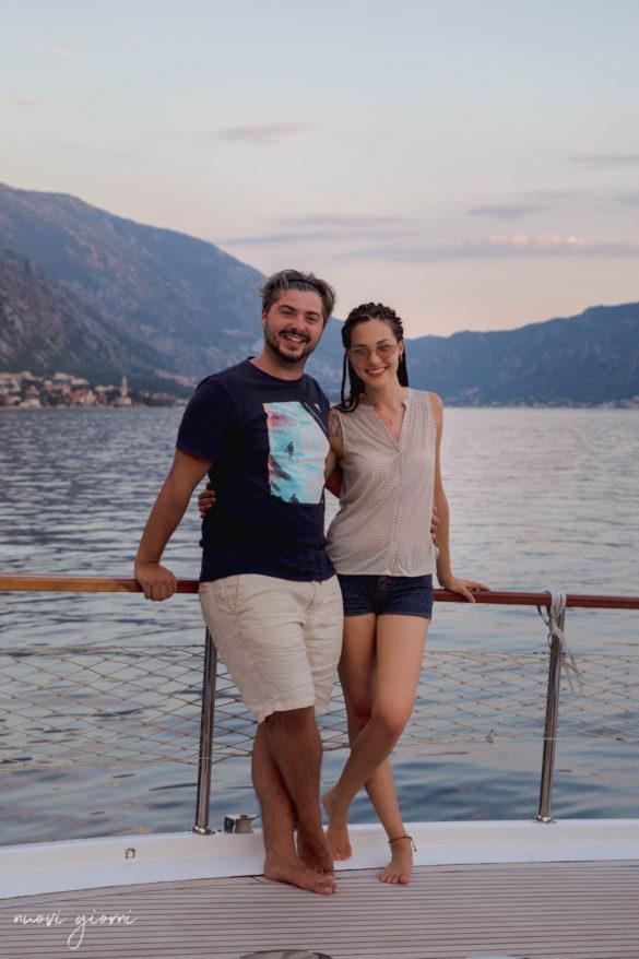 montenegro vacanza caicco gulet cruise nuovi giorni blog 10