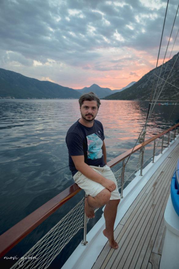 montenegro vacanza caicco gulet cruise nuovi giorni blog 11