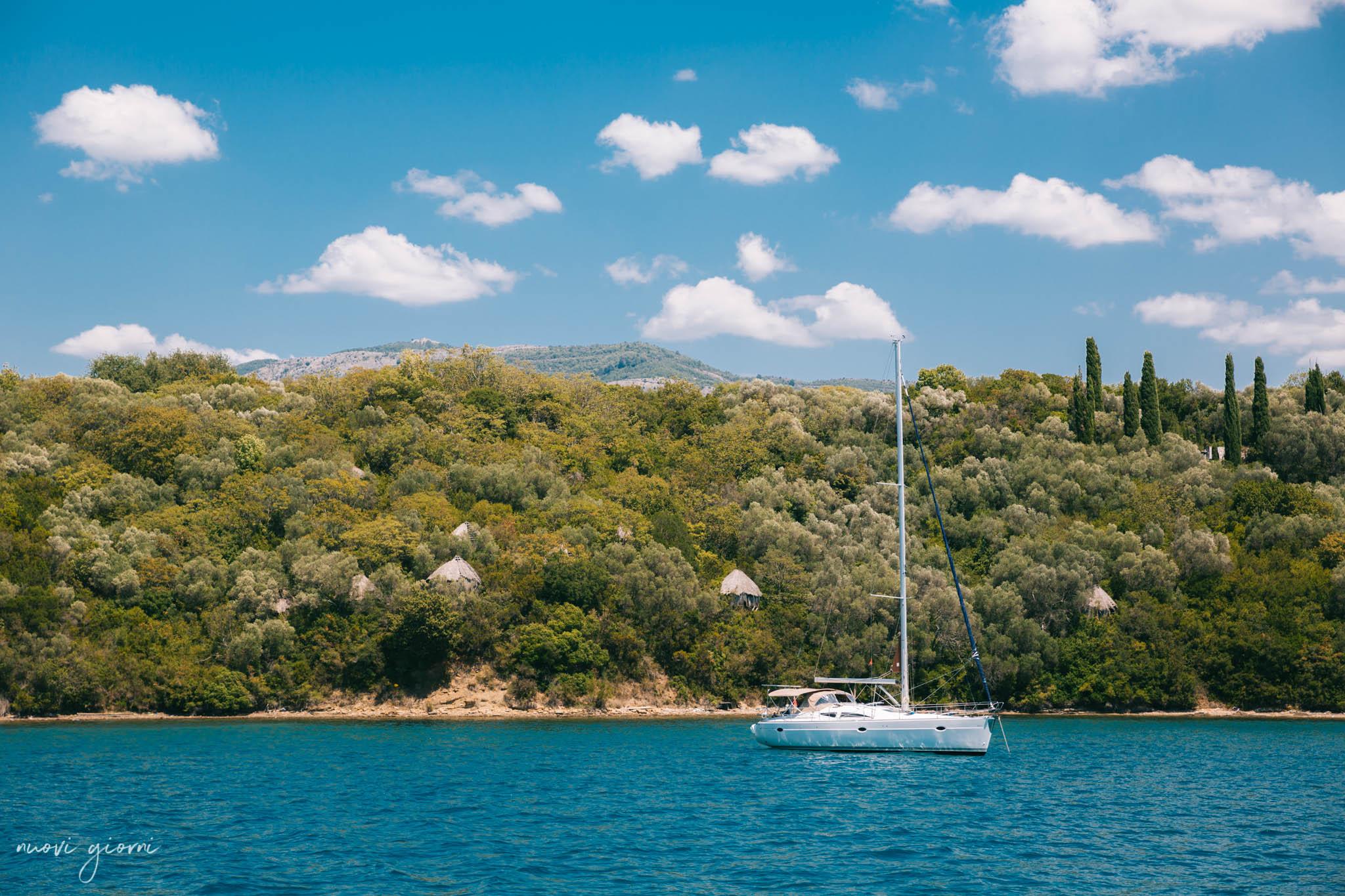 montenegro vacanza caicco gulet cruise nuovi giorni blog 14