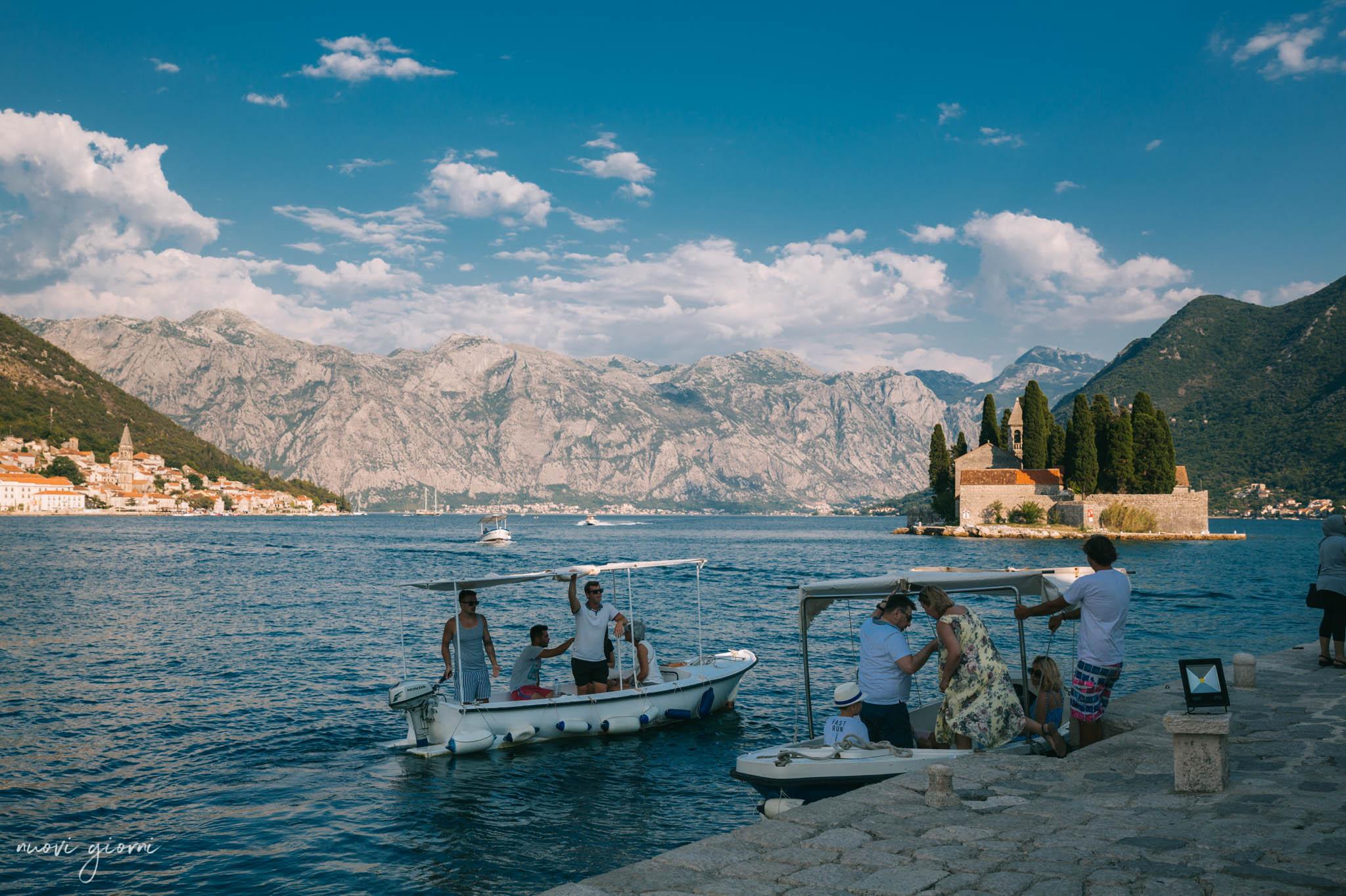 montenegro vacanza caicco gulet cruise nuovi giorni blog 15