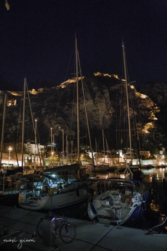 montenegro vacanza caicco gulet cruise nuovi giorni blog 16