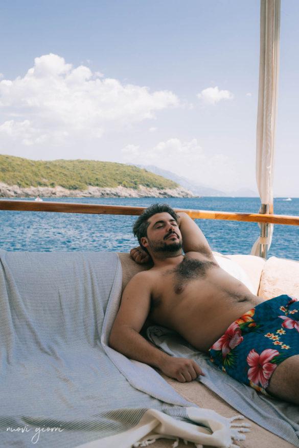 montenegro vacanza caicco gulet cruise nuovi giorni blog 24