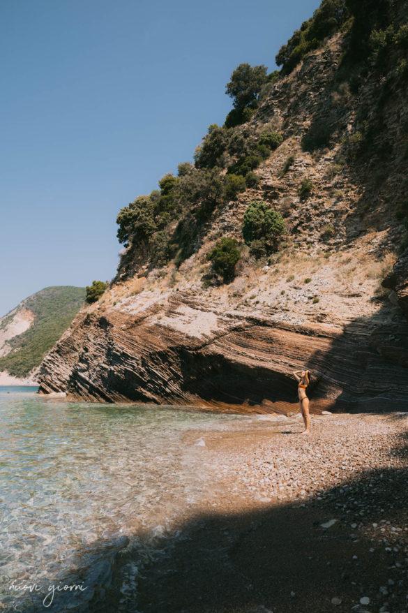 montenegro vacanza caicco gulet cruise nuovi giorni blog 30
