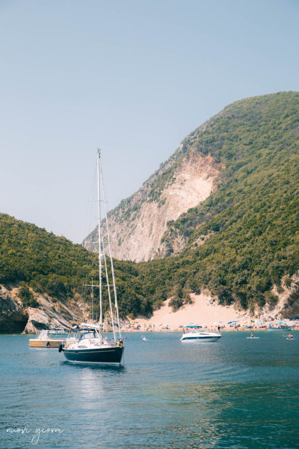 montenegro vacanza caicco gulet cruise nuovi giorni blog 34