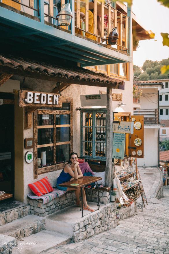 montenegro vacanza caicco gulet cruise nuovi giorni blog 39