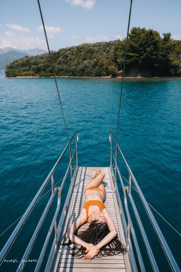 montenegro vacanza caicco gulet cruise nuovi giorni blog 4