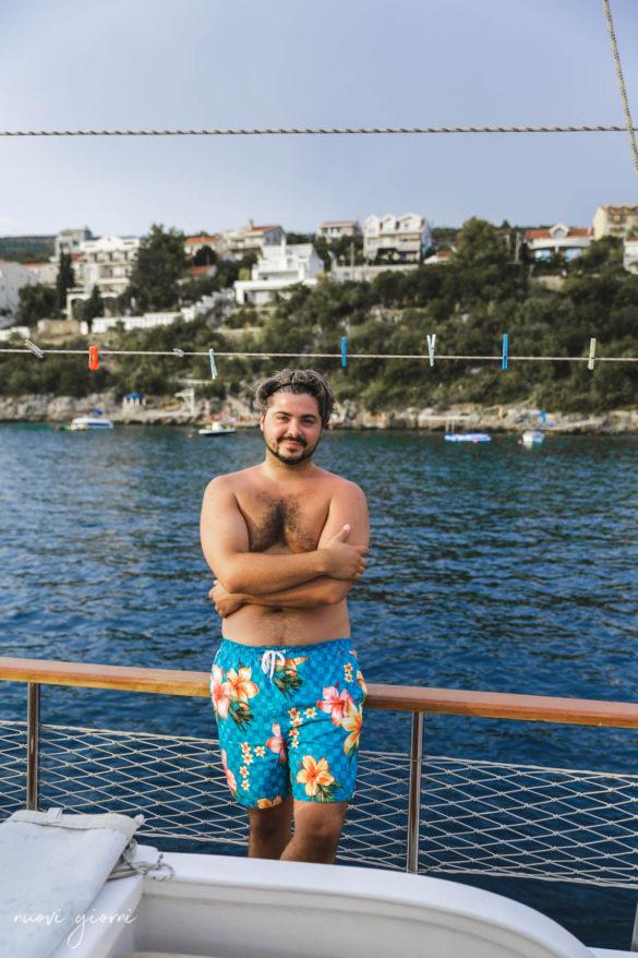 montenegro vacanza caicco gulet cruise nuovi giorni blog 45