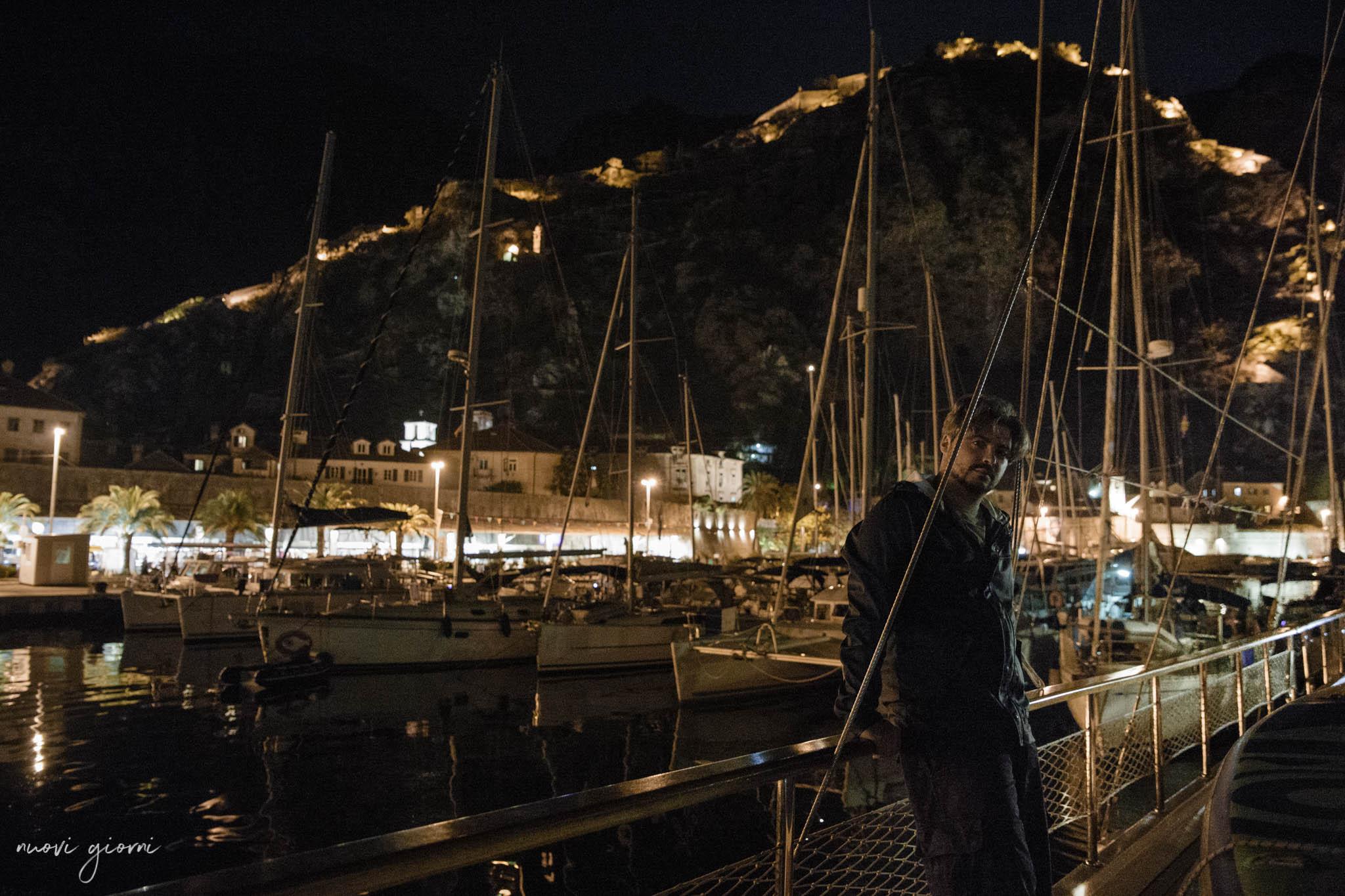 montenegro vacanza caicco gulet cruise nuovi giorni blog 52