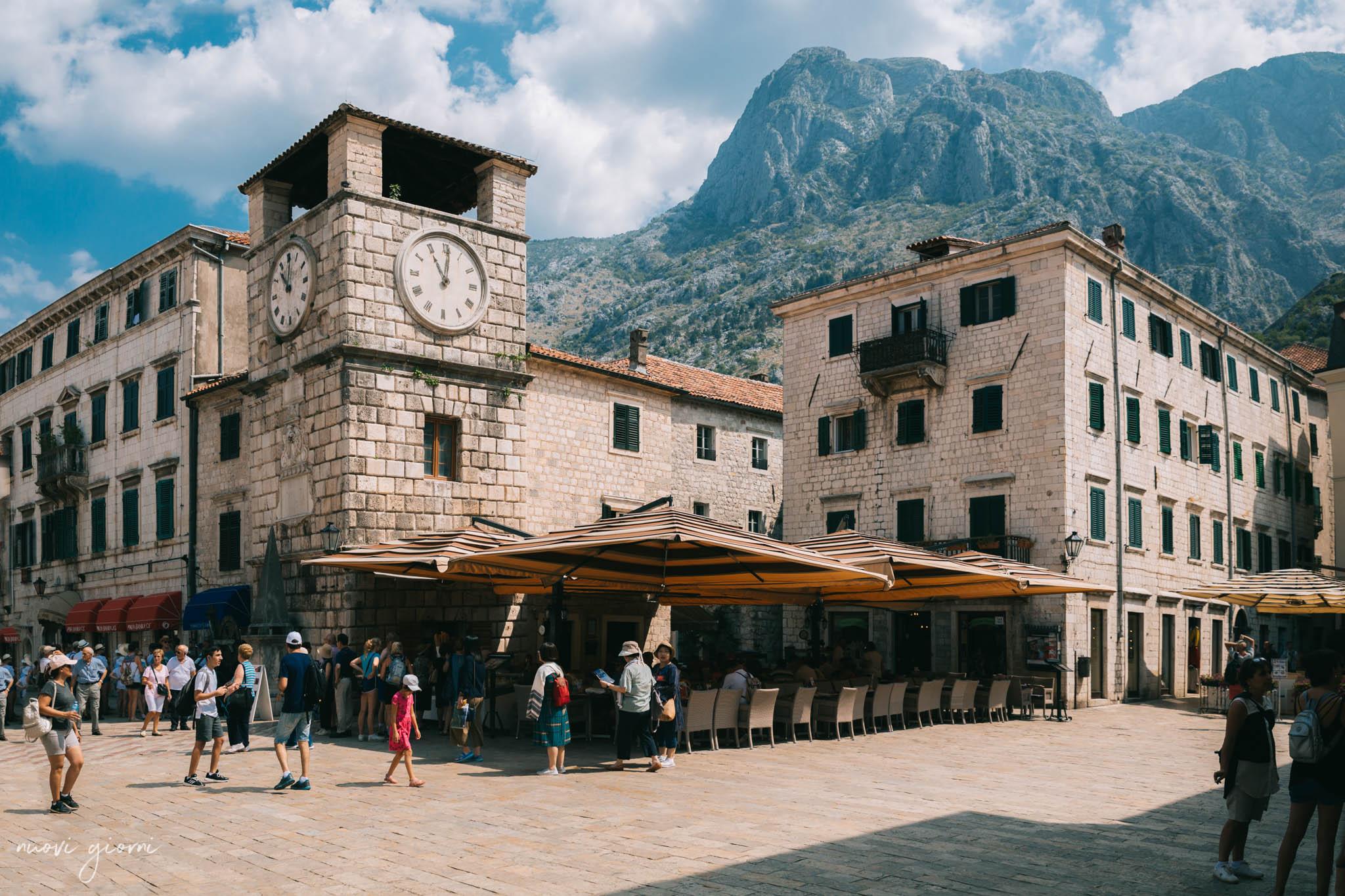 montenegro vacanza caicco gulet cruise nuovi giorni blog 53