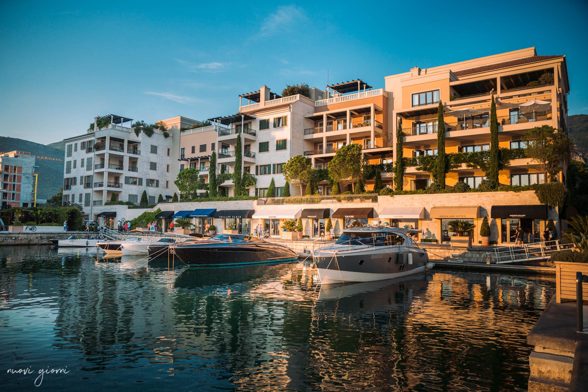 montenegro vacanza caicco gulet cruise nuovi giorni blog 55