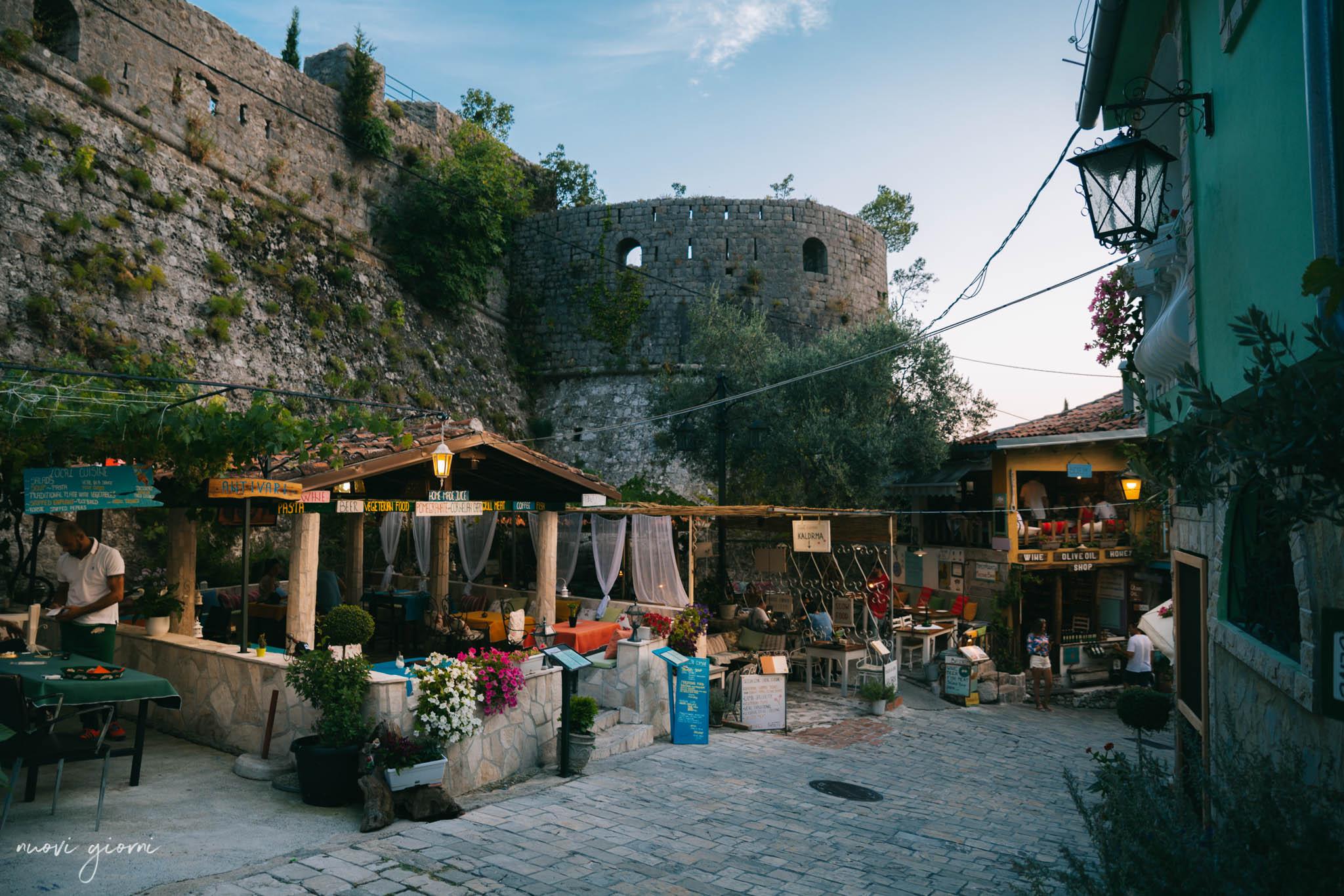 montenegro vacanza caicco gulet cruise nuovi giorni blog 59