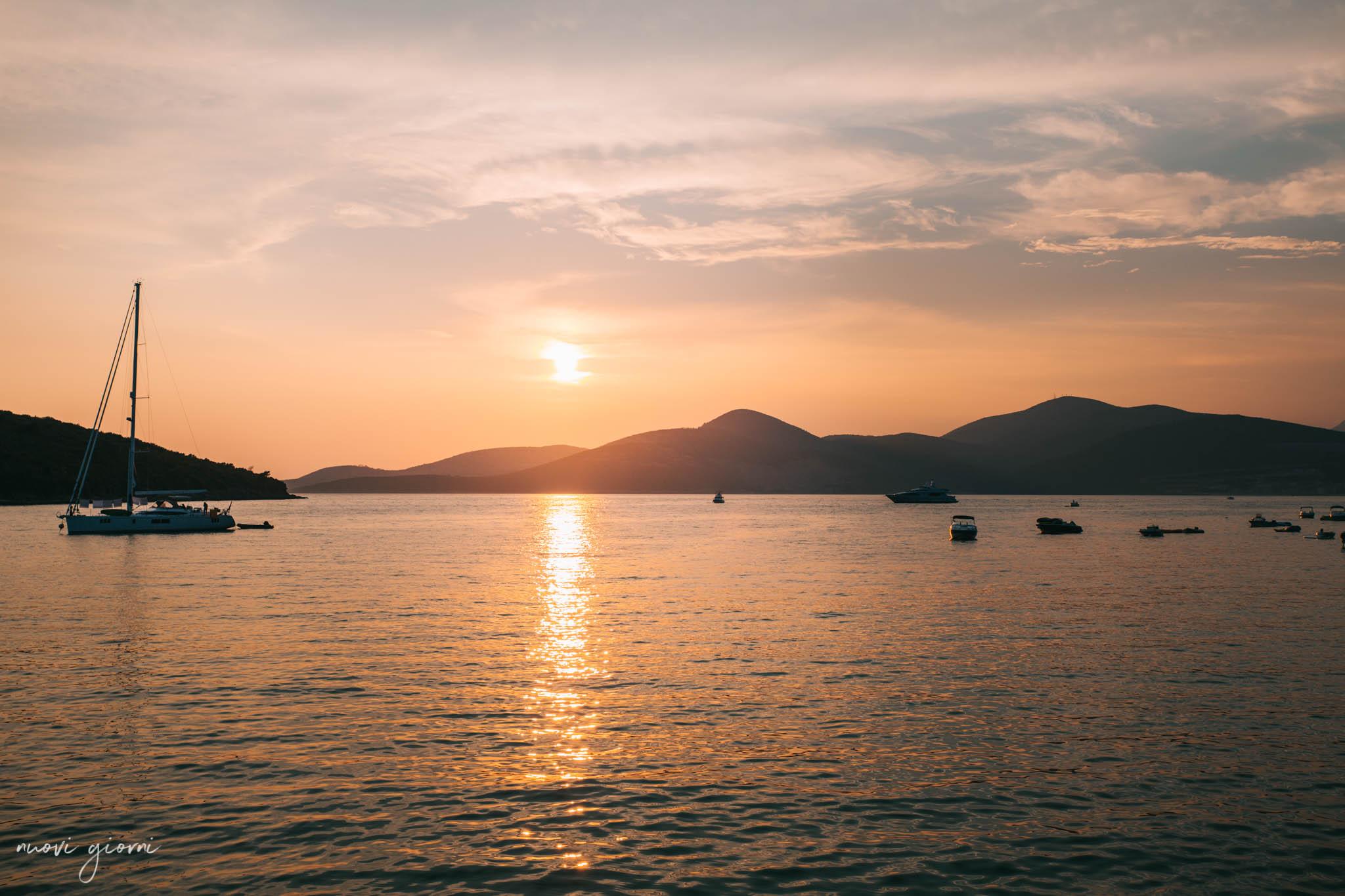 montenegro vacanza caicco gulet cruise nuovi giorni blog 63