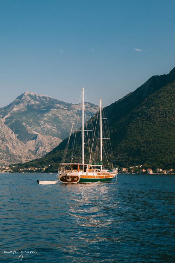 montenegro vacanza caicco gulet cruise nuovi giorni blog 8