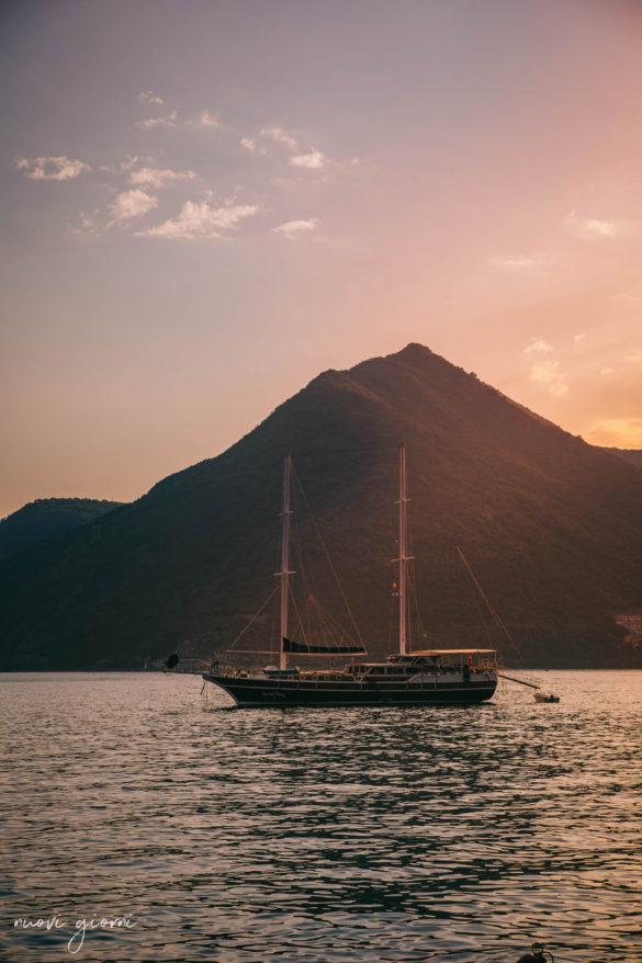 montenegro vacanza caicco gulet cruise nuovi giorni blog 9