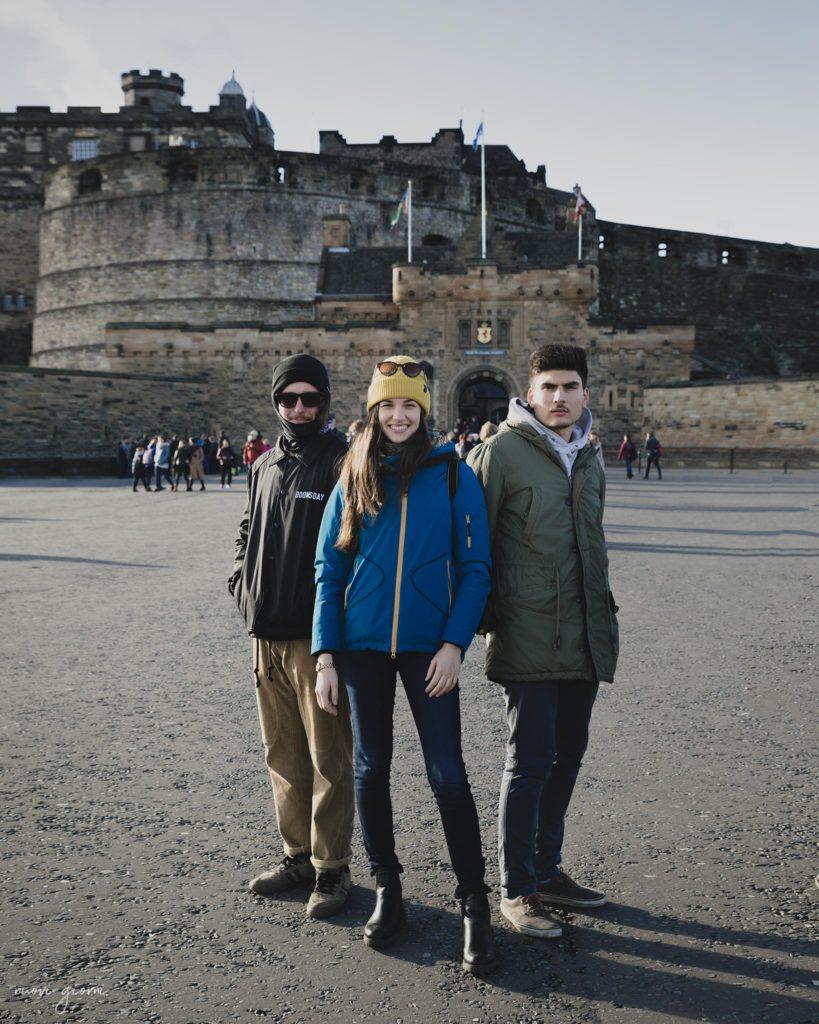 scozia highlands edimburgo nuovi giorni blog 3