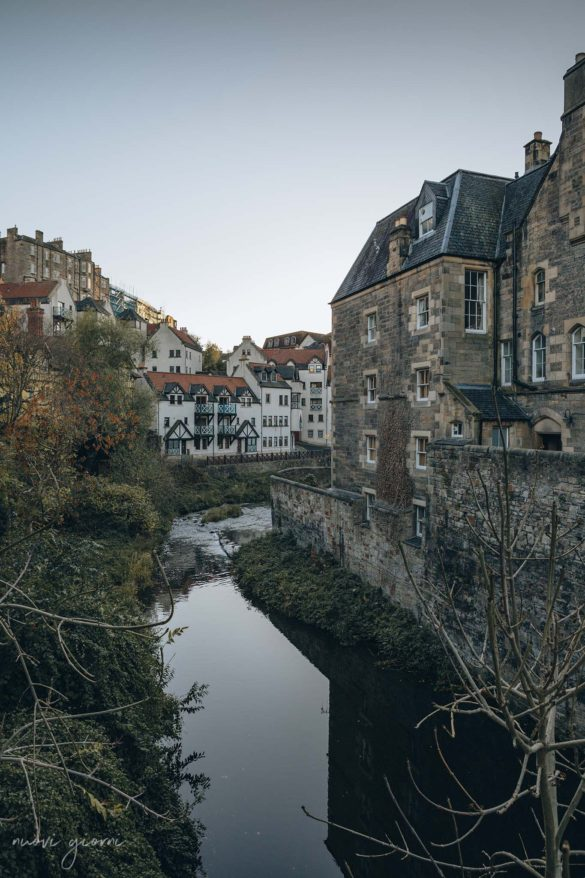 scozia highlands edimburgo nuovi giorni blog 10