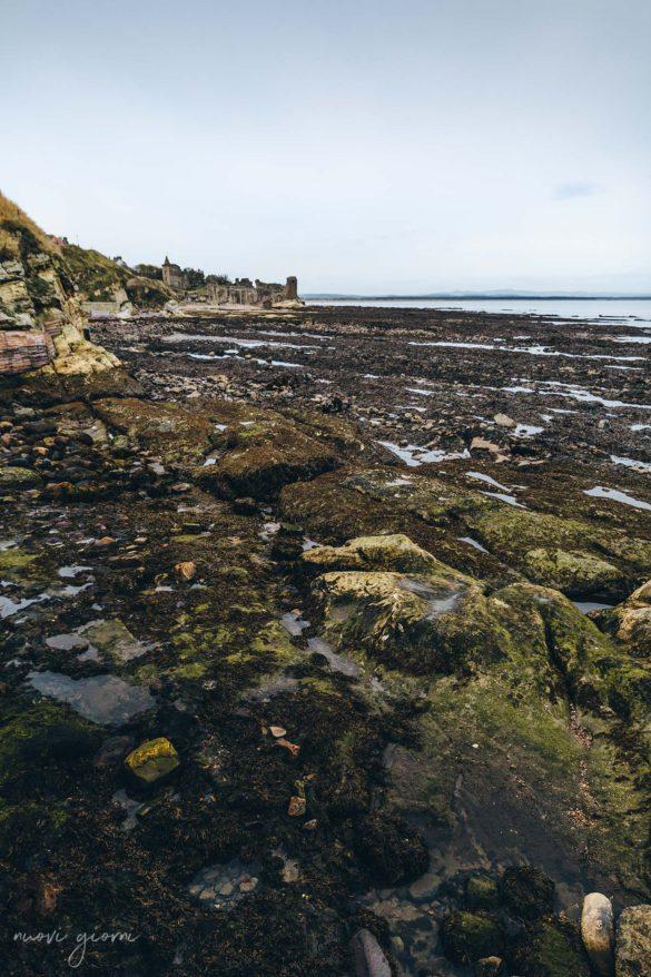 Saint Andrews St Andrews Scotland Scozia Nuovi Giorni Blog 2