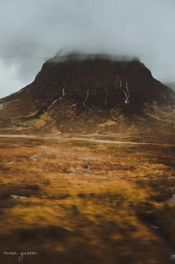 Glencoe scozia Scotland highlands Travel nuovi giorni blog