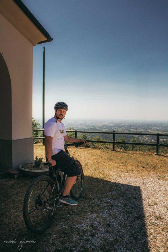 BrickScape Blog Tour 2019 - Nuovi Giorni Blog - Chiesetta - Giacomo - Panorama