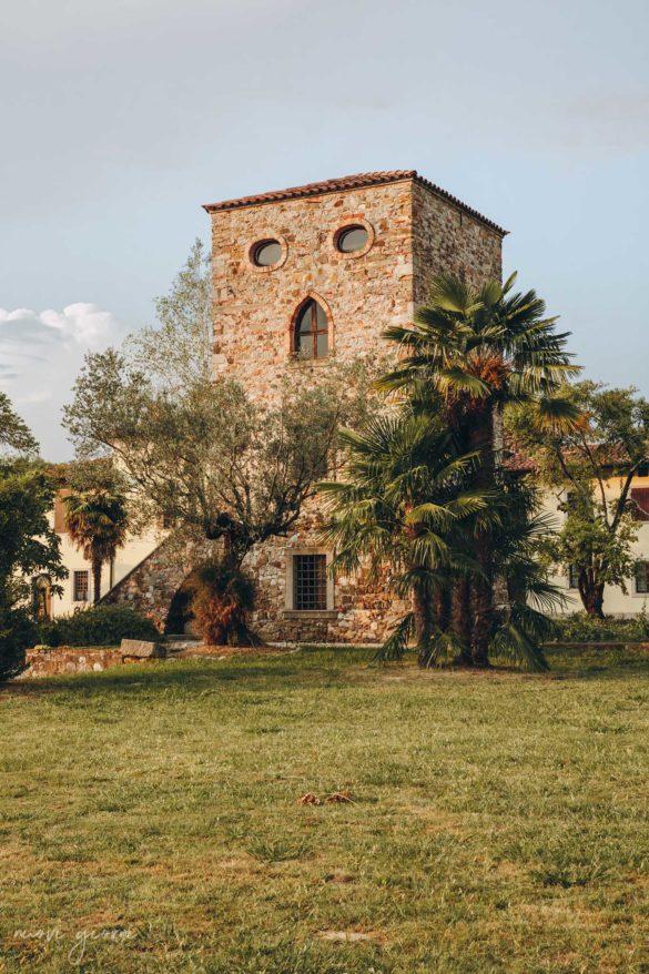 Cantine Friuli Venezia Giulia Vino Nuovi Giorni Blog 27