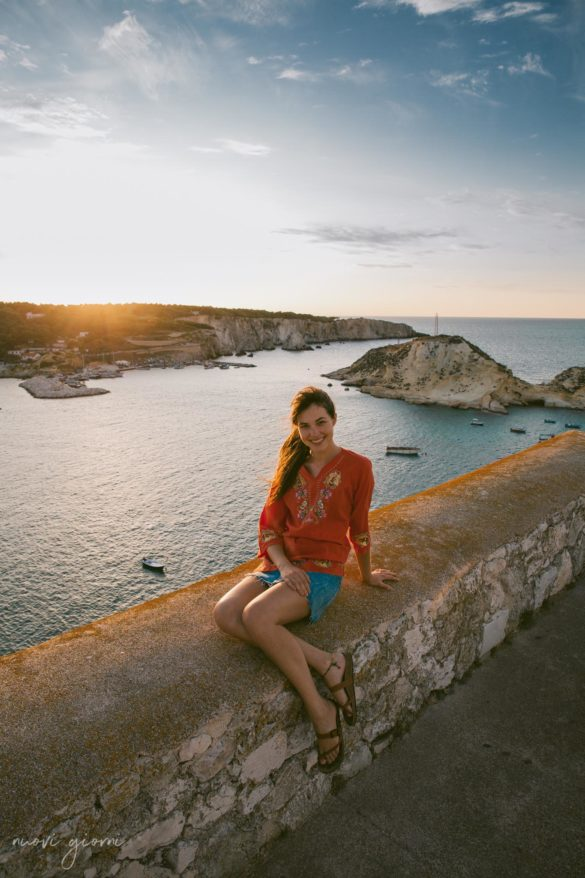 Vacanza in Italia alle Isole Tremiti - Alice - Panorama - Nuovi Giorni Blog