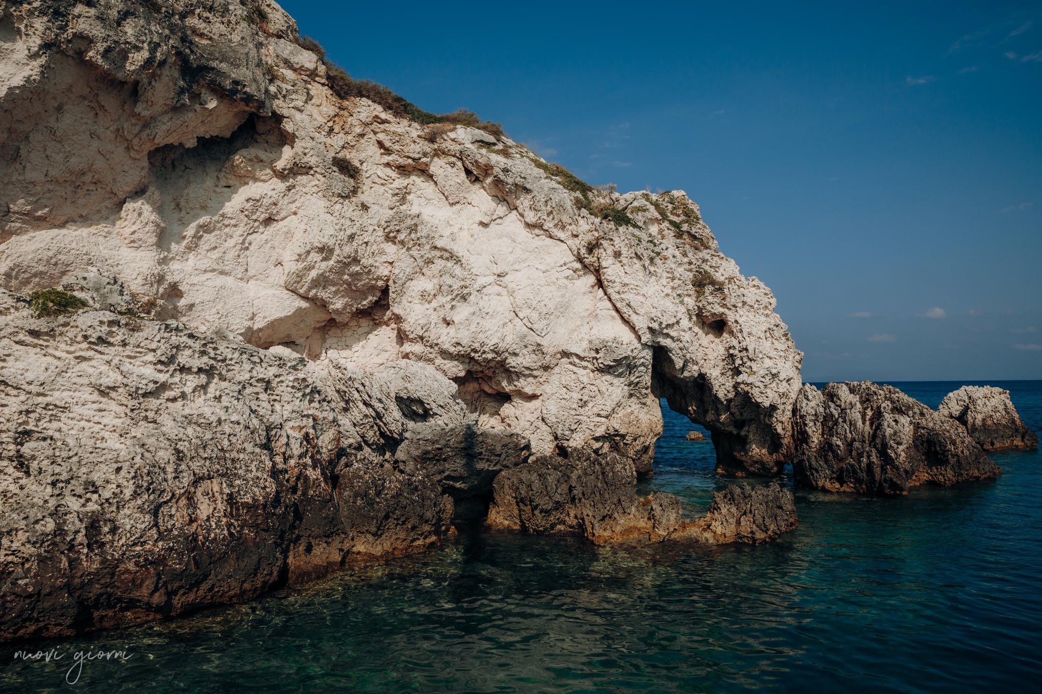 Isole Tremiti Nuovi Giorni Blog 8