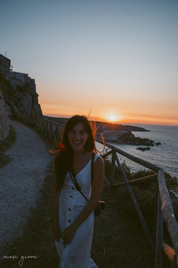 Vacanza in Italia alle Isole Tremiti - Alice - Vento - Nuovi Giorni Blog