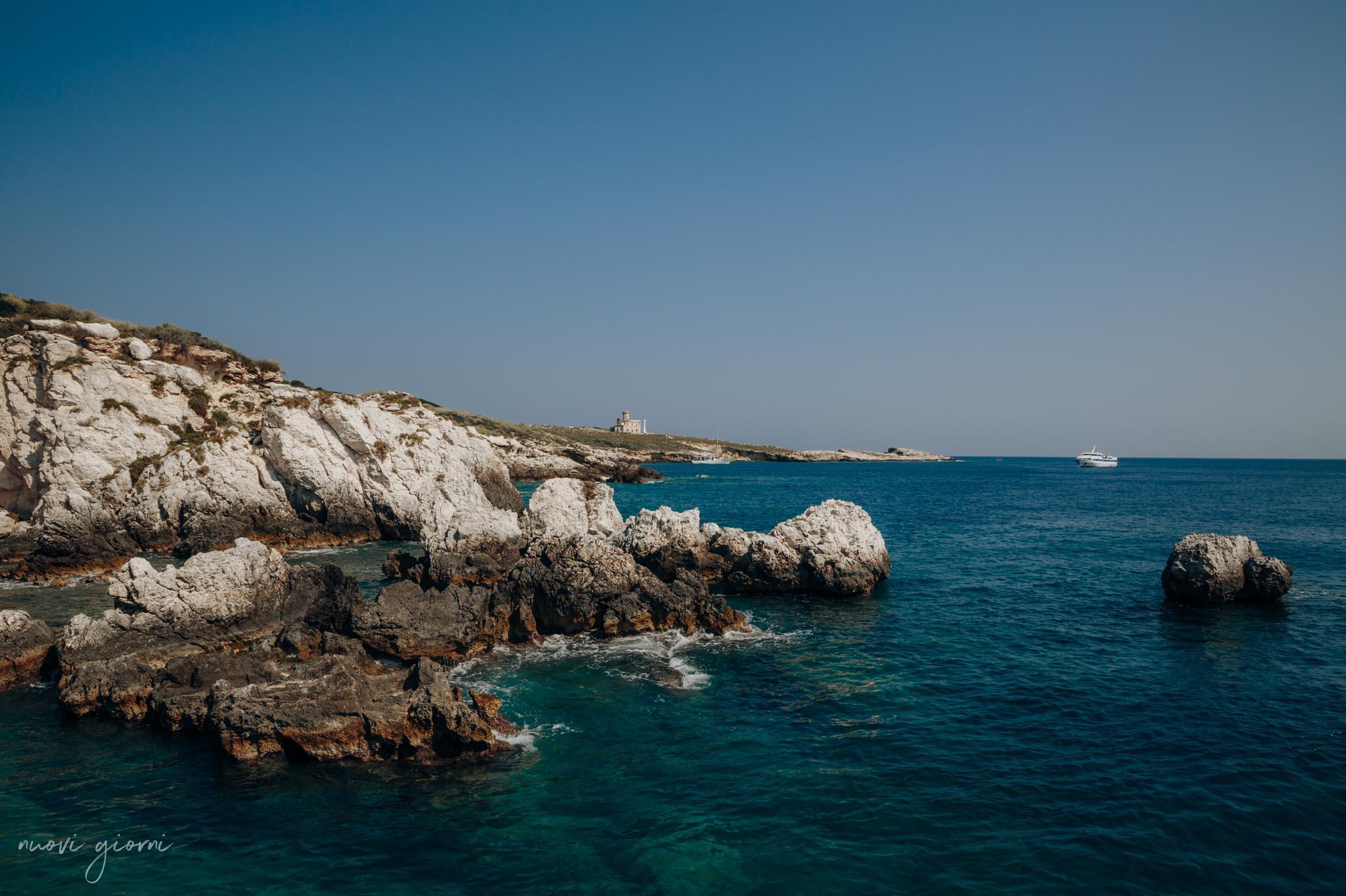 Isole Tremiti Nuovi Giorni Blog 9194