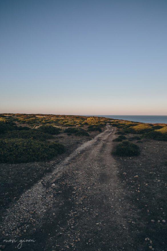 Vacanza in Italia alle Isole Tremiti - San Nicola - Nuovi Giorni Blog