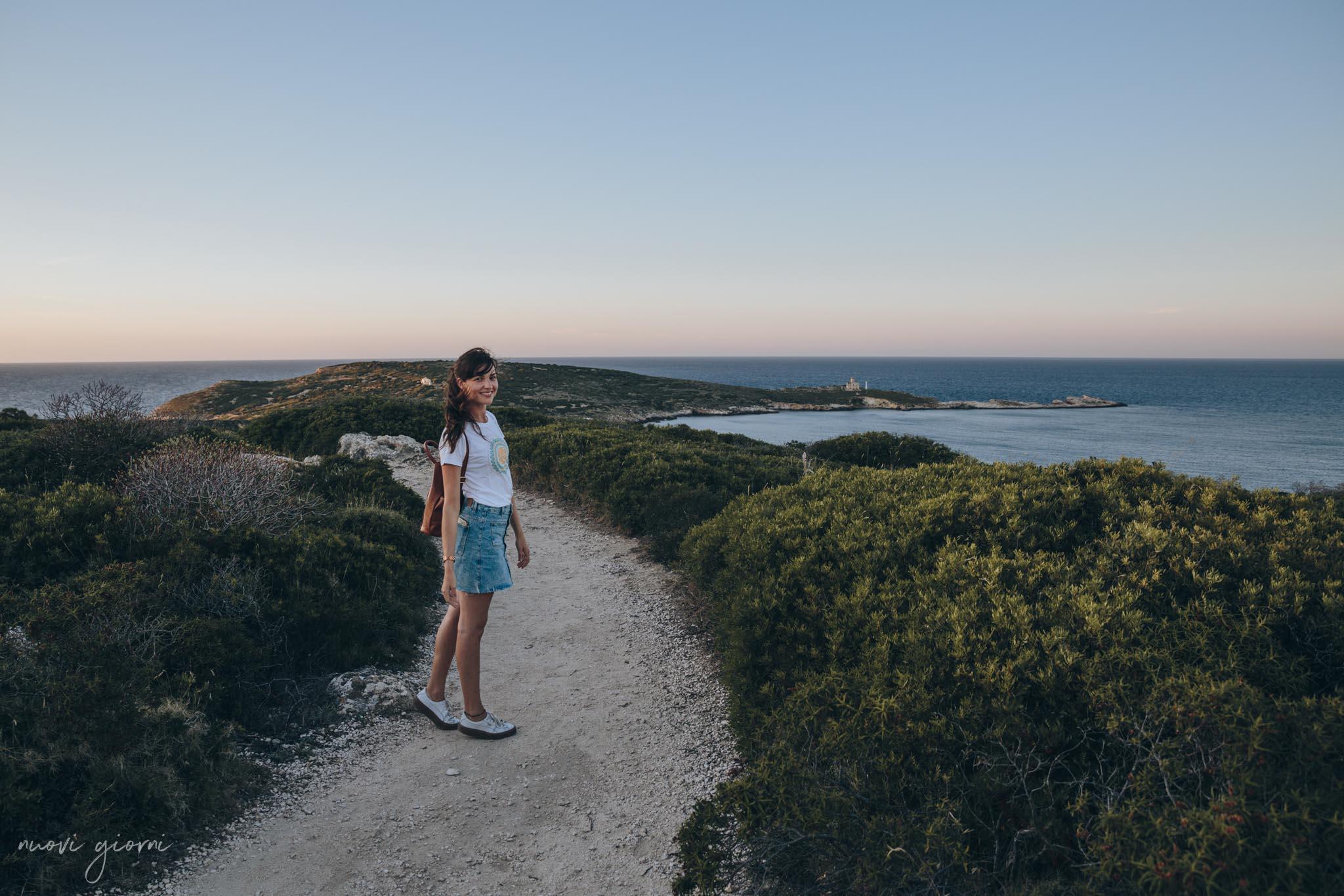 Isole Tremiti Nuovi Giorni Blog 9233
