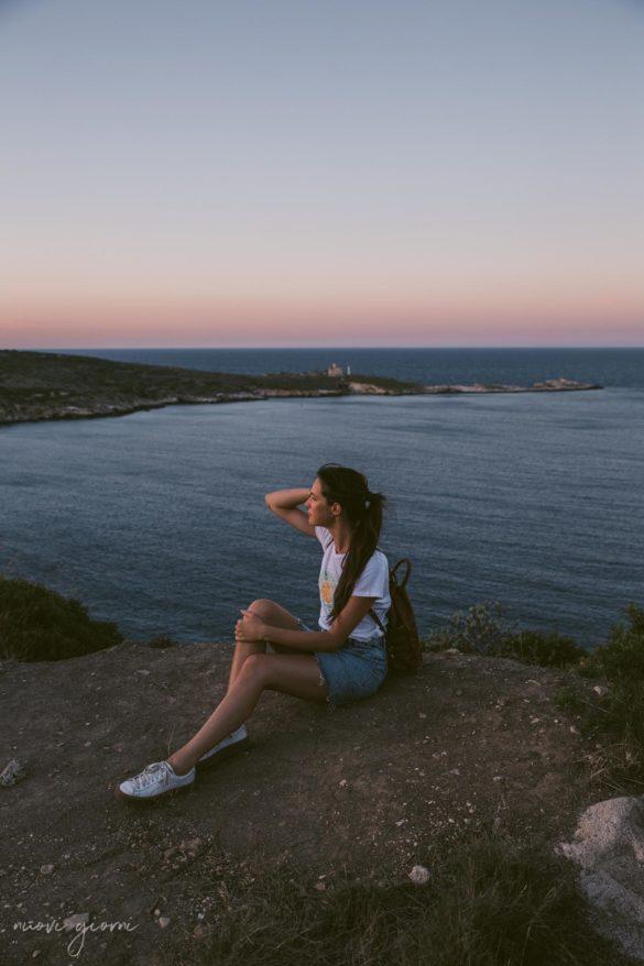 Vacanza in Italia alle Isole Tremiti - Alice- Capraia - Nuovi Giorni Blog