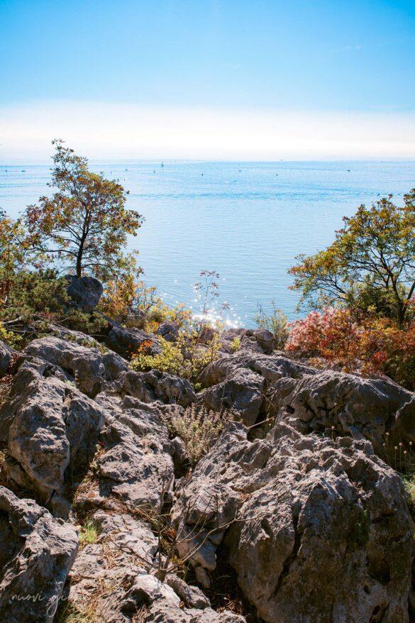 Sentiero Rilke-Trieste-Nuovi Giorni Blog-Carso-Mare